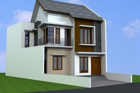 koleksi gambar desain rumah minimalis modern | hargaikataku