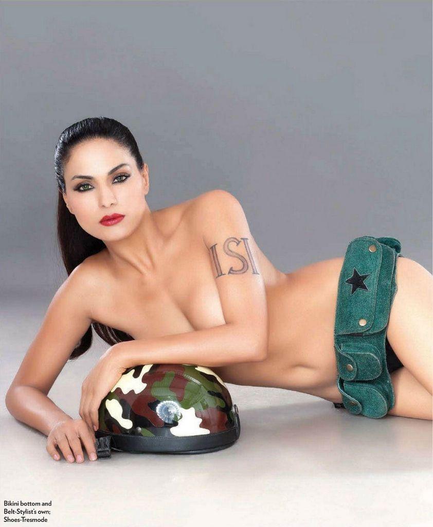 Fhm Magazine Nude Pics
