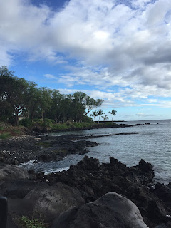 où voir des volcans à Hawaï ?