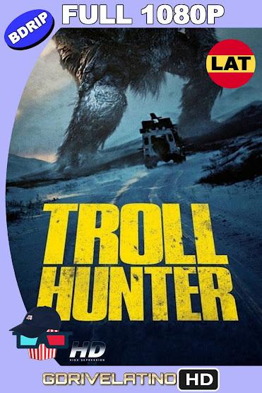 Troll Hunter (2010) BDRip 1080p Latino-Noruego MKV