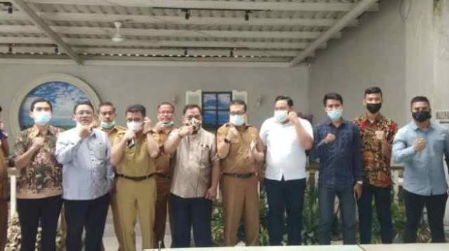 Pendeta di Padang Sepakat Hentikan Kisruh Siswi Nonmuslim Berjilbab