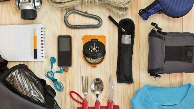 Best Gadgets You'll Want To Bring On Your Next Camping Trip