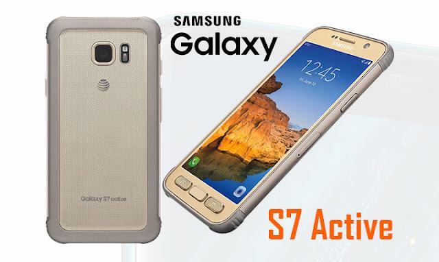 سعر و مواصفات Samsung Galaxy S7 active مميزات و عيوب