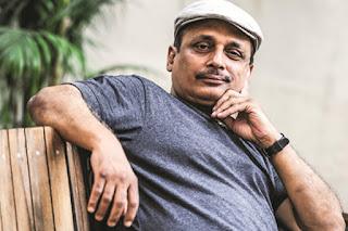 Indian Film Actor, Script Writer, Singer