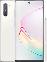 Galaxy note 10 Price