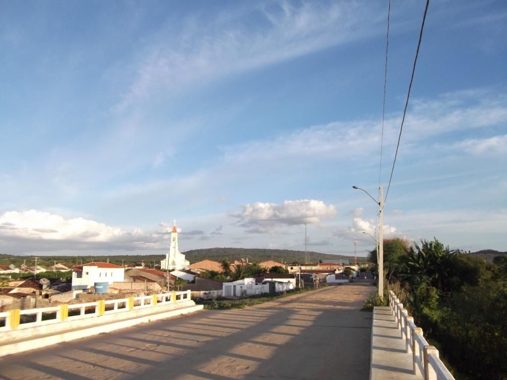 São Sebastião do Umbuzeiro | Paraíba