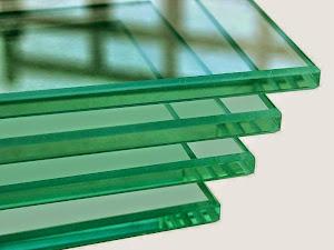 Vidrio Templado, ideal para las aplicaciones donde predomine la seguridad y la estética