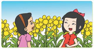 bunga matahari www.jokowidodo-marufamin.com