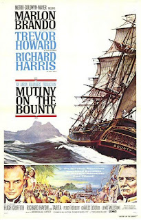 Rebelión a bordo<br><span class='font12 dBlock'><i>(Mutiny on the Bounty)</i></span>
