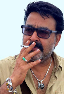 Mohanlal in LUCIFER - Directing By Prithviraj
