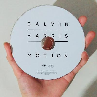 Album Motion
