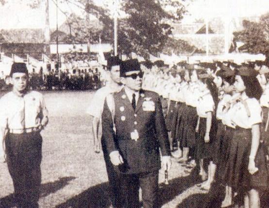Sejarah Berdirinya Gerakan Pramuka Indonesia