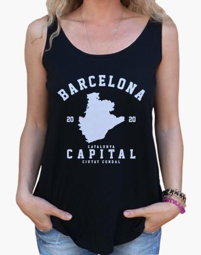 Ciudades, Cataluña