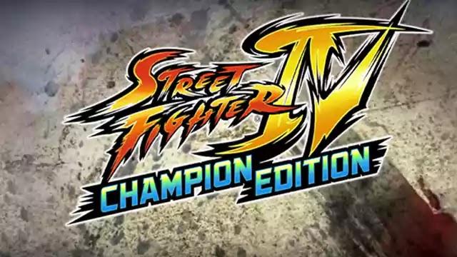 تنزيل لعب اندرويد Street Fighter IV Champion Edition على جهاز الحاسوب