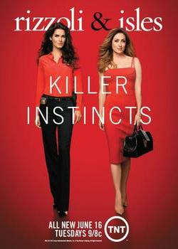 0uIxZPn Rizzoli and Isles 7ª Temporada