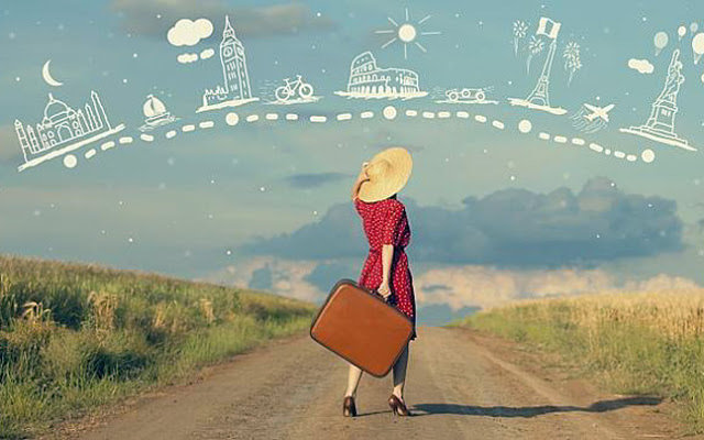 Tips and Trips of a Solo Traveler