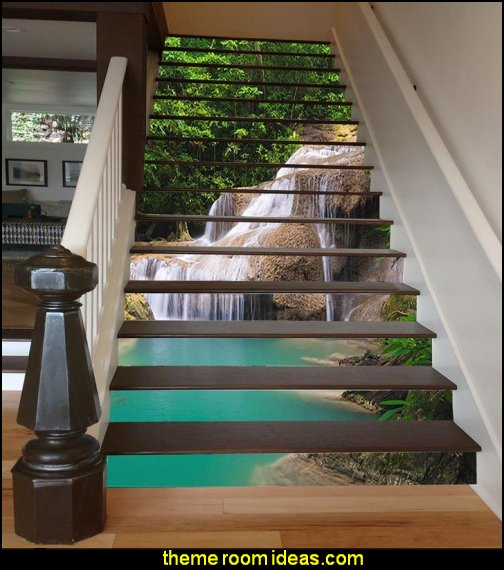 decals for stairs MURALS - door murals - wall murals - window sticker decals - ceiling murals - door posters - floor wallpaper - Styrofoam Crown Moldings - wall murals - wallpaper murals - floor decals - window wallpaper - Glow in the dark wall mural