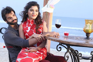Hrishikesh Sanchita Shetty Miya George Starring Rum Movie Stills  0012.jpg
