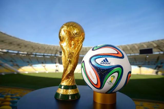 List of FIFA World Cup winners