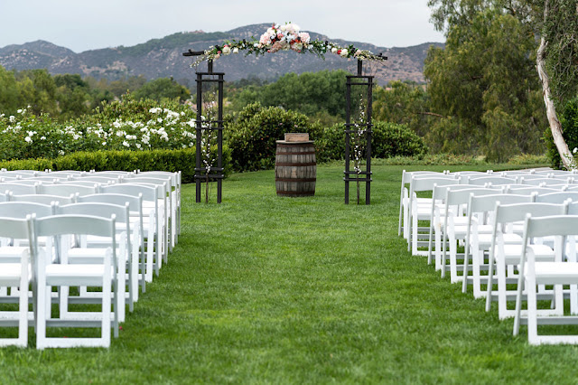 Waterfall Wedding Venues Twin Oaks Golf Course