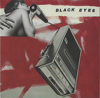Black Eyes, Black Eyes