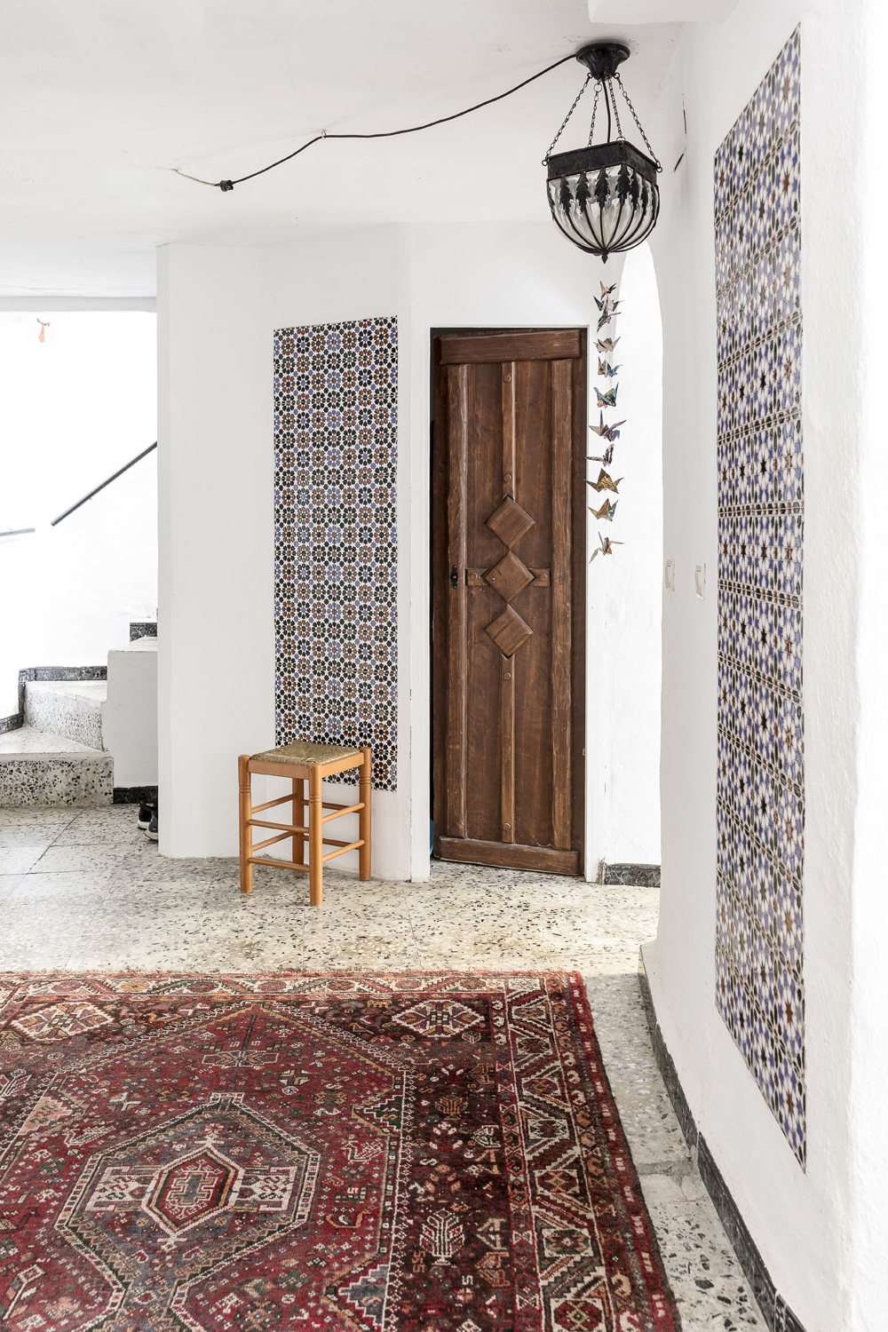 Canillas de Aceituno, Spain, holiday, rent, apartment, townhouse, rental, vacationhome, home, interior, spanish, style, interiorphotography, interior design, photographer, Frida Steiner, Visualaddict, visualaddictfrida,  moroccan tiles, andalucia,