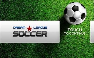 Dream League Soccer v3.040 Apk Terbaru