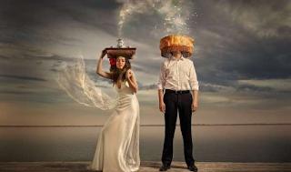 Άλλους ερωτευόμαστε, άλλους παντρευόμαστε κι άλλους ονειρευόμαστε