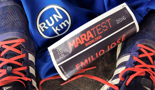 Maratest 2016
