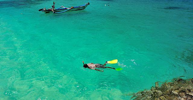 Teluk Hijau Banyuwangi