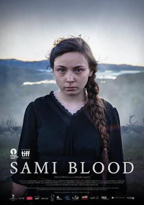 Sameblod 2016 DVDCustom HD Sub