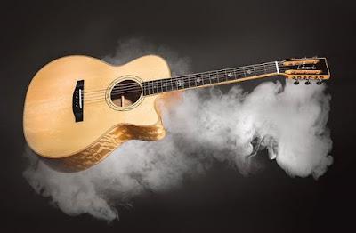 Tips Membeli Gitar Baru Untuk Pemula