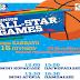 Τα ρόστερ και το πρόγραμμα του All Star Game Παμπαίδων, Παγκορασίδων και Μίνi, που θα γίνει στις 16/06, στην Χερσόνησσο.