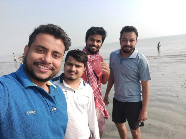 Ganga Sagar Snan 2021
