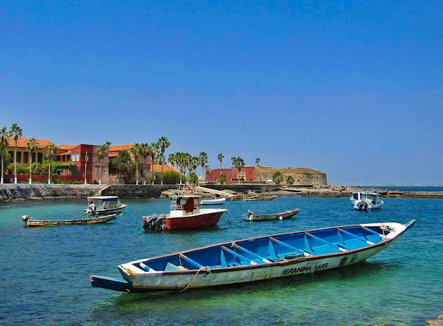 goree-senegal