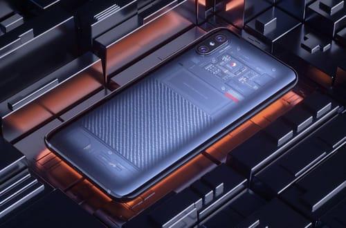 The BMW Digital Key allows iPhones to unlock the iX