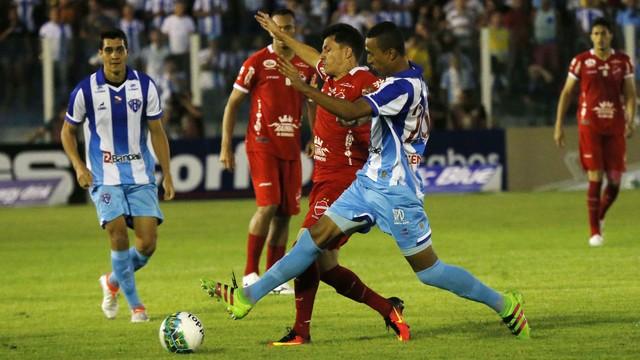 ALLWIN 06h30 ngày 13/7 Phân tích trước giờ bóng lăn Paysandu vs Vila Nova