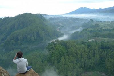 Ini Dia tempat Wisata Instagramable yang Hits di Bandung