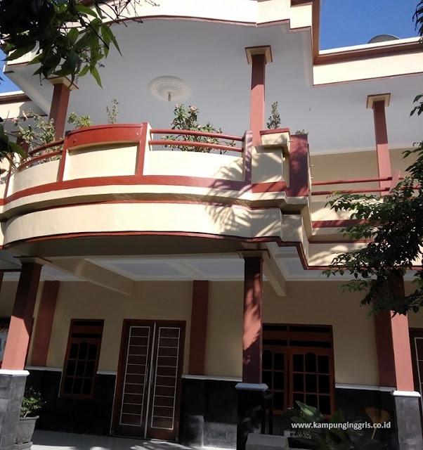 Gedung EECC