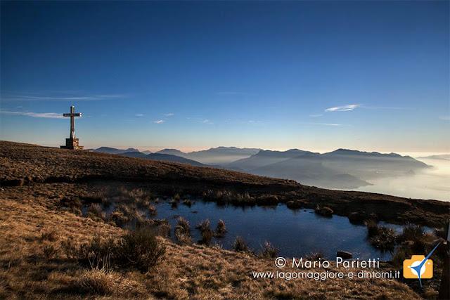 Monte Cadrigna