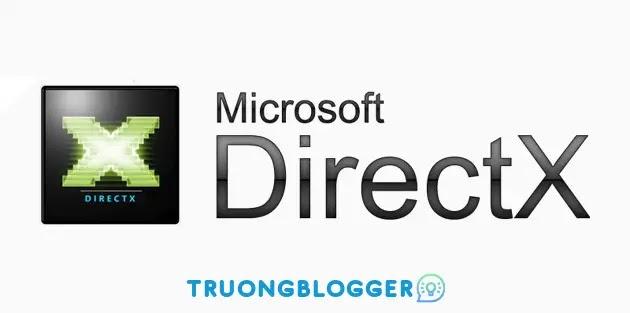 Cách sử dụng công cụ DirectX Diagnostic Tool khắc phục các sự cố