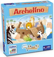 Archélino - Gigamic