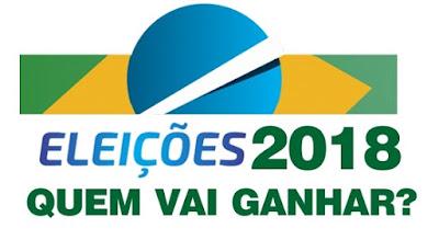 Resultado de imagem para eleições presidenciais 2018