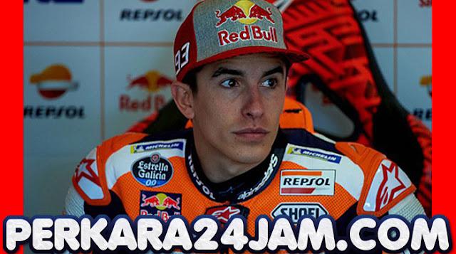 Marquez Tidak Bakal Jadi Juara Dunia MotoGP 2020