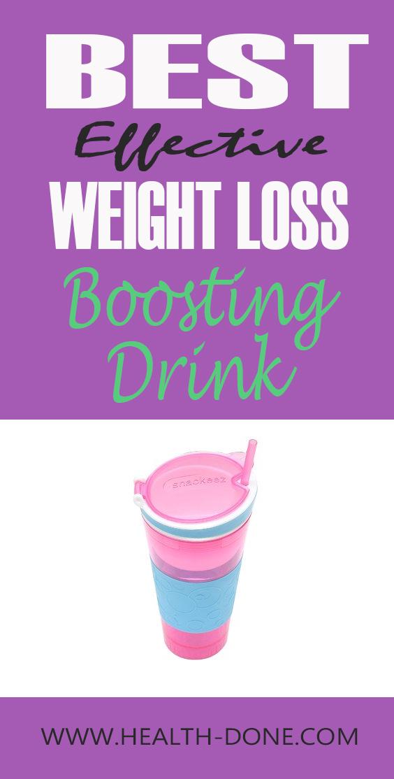 weightloss drink