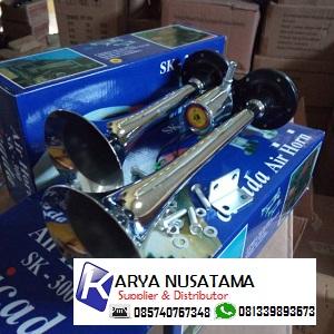 Jual Air Horn Cicada SK300 Klason 2 Corong 12-24V di Denpasar