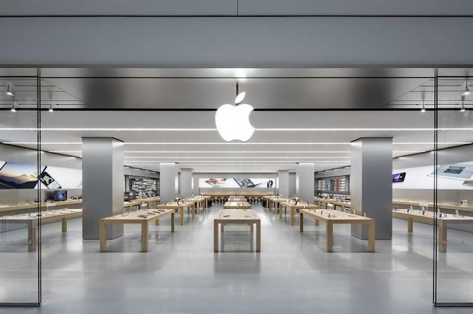 Las acciones de Apple aumentan después de que Wedbush suba el objetivo a un nuevo máximo en la calle de $ 600