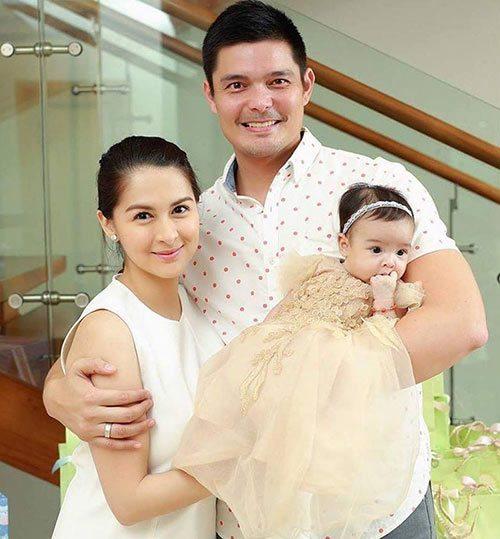 Ghen tị với gia đình 'đẹp toàn diện' của mỹ nhân có nhan sắc số một Philippines - 6