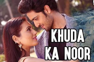 Khuda Ka Noor Lyrics - One Day | Sunidhi Chauhan | Vikrant