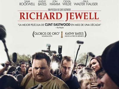 Richard Jewell Clint Eastwood
